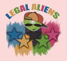 alien games Kids Clothes