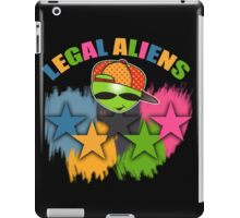 alien games iPad Case/Skin