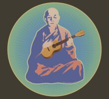 Ukulele Dharma by Steve Campbell