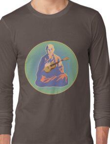Ukulele Dharma Long Sleeve T-Shirt