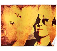 Murder Scene - Act 3 Poster