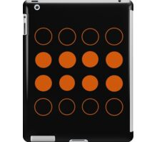 Circles II iPad Case/Skin