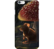 Why are you hiding?  iPhone Case/Skin