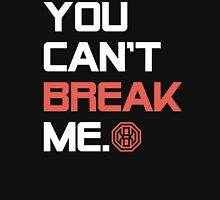 Octagon MMA You Can't Break Me Unisex T-Shirt
