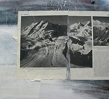 Glaciers by Anthony Williams