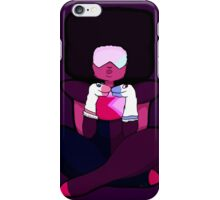 Garnet Ships Herself iPhone Case/Skin
