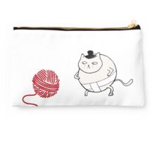 Catsumo - the sumo cat Studio Pouch