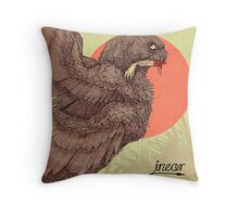 Reality Engineers  Throw Pillow