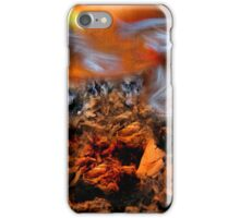 INFERNO iPhone Case/Skin