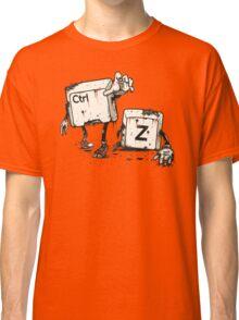 Walking Undoead Classic T-Shirt