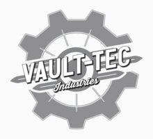 Fallout Vault Tec Industries Kids Clothes