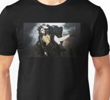 The Captain 2 Unisex T-Shirt