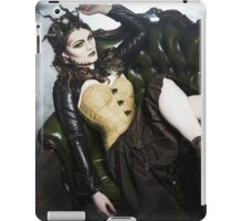 The Captain 2 iPad Case/Skin