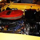 Hemi - The Real Deal by brucecasale