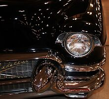 Cadillac – The mother of all bumpers by brucecasale