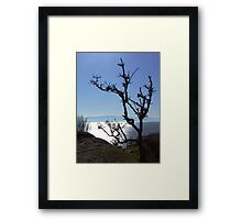 Sunday Afternoon (2) Framed Print