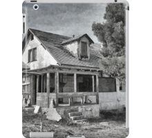 There Once Was iPad Case/Skin