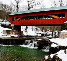 Beautiful Ohio Scenery by Brooke Winegardner