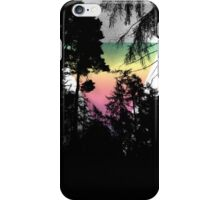 Mysterious Sky iPhone Case/Skin