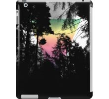 Mysterious Sky iPad Case/Skin