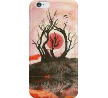 Sunscape iPhone Case/Skin