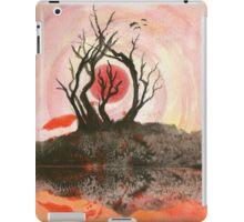 Sunscape iPad Case/Skin