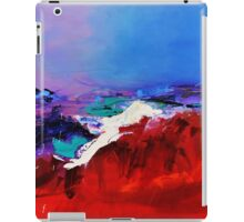 Call of the Canyon iPad Case/Skin