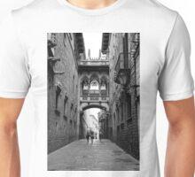 Gothic Arch Unisex T-Shirt