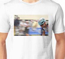 The Jensie Unisex T-Shirt