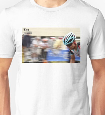 The Jensie Unisex T-Shirt