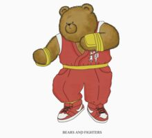 BEARS and FIGHTERS - Guy by Bears& Fighters