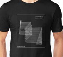 Forenzics - Static and Silence White Unisex T-Shirt
