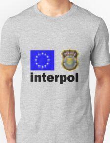 PixelRock: Interpol T-Shirt