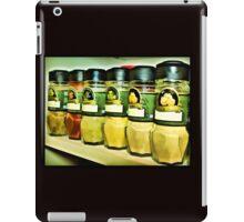 Spice It Up iPad Case/Skin