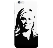 Leslie Knope - Parks and Recreation iPhone Case/Skin