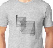 Forenzics - Silent Wave Black Unisex T-Shirt