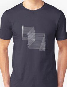 Forenzics - Silent Wave White T-Shirt