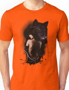 Black Beauty Unisex T-Shirt