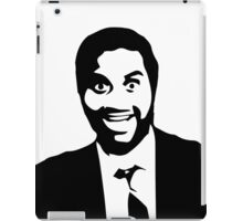 Tom Haverford - Parks and Recreation iPad Case/Skin