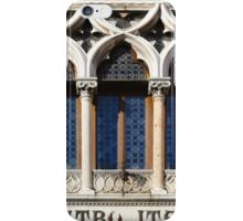 All About Italy. Venice 25 iPhone Case/Skin