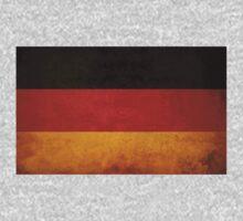 German Flag Kids Tee