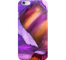 Iris Moods 5 iPhone Case/Skin