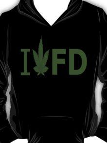 I Love FD T-Shirt