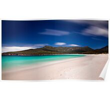 Wineglass Bay- 80 Seconds Poster