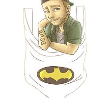 Pocket Liam by Aki-anyway