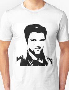 Ben Wyatt - Parks and Recreation Unisex T-Shirt