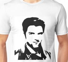 Ben Wyatt - Parks and Recreation Unisex T-Shirt