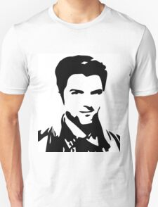 Ben Wyatt - Parks and Recreation T-Shirt