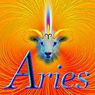 Aries by Elaine Bawden