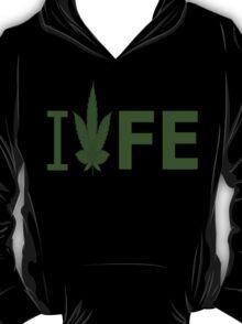 I Love FE T-Shirt
